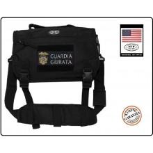 Tascapane Borsa Porta Notebook M.O.L.L.E. MFH Guardia Giurata Art.30695A-GG