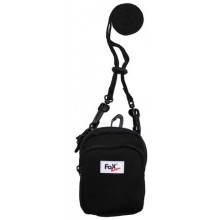 Camera Bag  - Neoprene- Nero  10,75 x 7.5 x 5 cm Art.30954A