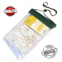 PVC Waterproof Pouch Large  per Cartine e Tab Art.359358