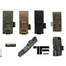 Tasca Porta Caricatore o Porta Multi Uso da Cintura o Cinturone  Originale Cordura  Multi-tool Pouch TF-2215 Art. 359828