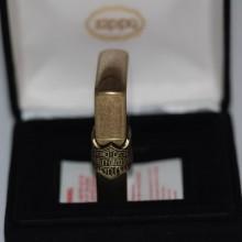 Zippo lighter HD solid brass Art.421135-1684