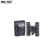 Binocolo Versione Slim con 10 Ingrandimenti Professionale Uso Militare e Civile Marca Mil Tec Art. 15702102
