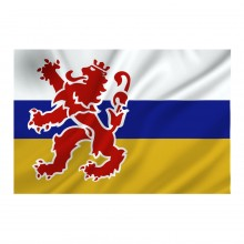 Bandiera Flag Limburg 100x150 Eco Art.447200-086