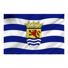 Bandiera Flag Zeeland 100x150 Eco Art.447200-091