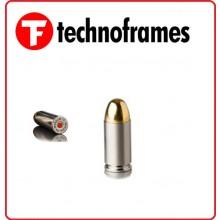 Repilca Cartuccia Inerte Libera Vendita 45 ACP Technoframes Art.TFR1S-076