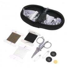 Kit di Cucito, Nero Militare Viaggio Campeggio BCB CJ135A Art. 469010
