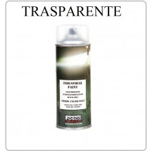 Vernicie Spray Trasparente 400ml Fosco  Art.469318