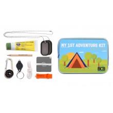 Kit Avventura Campeggio BCB La mia prima avventura sì ADV058 Art. 469471