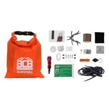 Survival Essential kit CK701 BCB Caccia Pesca Campeggio Escursioni Art. 469478