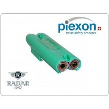 Cartuccia per Addestramento Per l'addestramento con la JPX base e laser Piexon Art.8200-0009-2