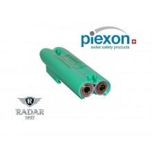 Cartuccia per Addestramento Per l'addestramento con la JPX base e laser Piexon Art. 8200-0049