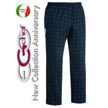 Pantalone Culisse Tartan Art.202131