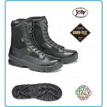 Anfibio Scarponcino Antinfortunistico Militare Stealth Boot  Gore-Tex® Jolly Italia Art.6020/GA