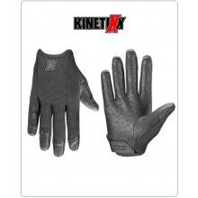 Guanti Militari Tattici Nuovo Prodotto kinetixx® X-Sirex NERO Art.12570302