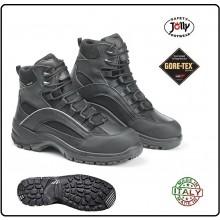Scarponcino Antinfortunistico RESCUER MID BOOT Gore-Tex® Jolly Italia  Art.6221-GA