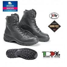 Anfibio Scarponcino Antinfortunistico Militare Warden Boot Gore-Tex® Jolly Italia Art.6231/GA