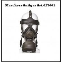 Maschera Antigas Originale Con Filtro  Nuova Art.627601