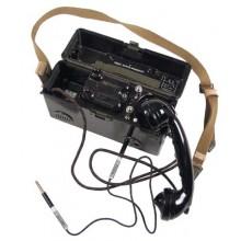 Telefono da Campo Originale Militare da collezione Art.637200