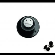 Bottone Funghetto  Per Giacca Cuoco Quiet Ego Chef Italia Art. 640416