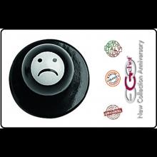 Bottone Per Giacca Cuoco Sad Triste Ego Chef Italia Art.640417