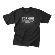 Maglia Top Gun Nera Art.66430