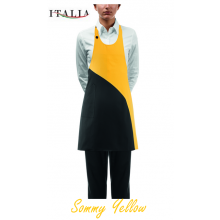 Falda Sommy Yellow Prodotto Italiano Art.707012