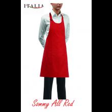 Falda Sommy All Red Prodotto Italiano Art.708007