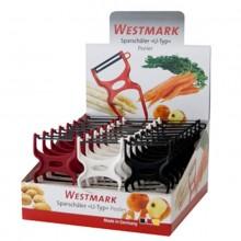 Pela patate Pelapatate Pela Verdura Asparagi Westmark Professionale  Art.10572611
