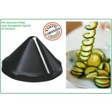 Attrezzo Cucina Spiralschneider Triangle Trasforma La Tua Verdura In Spirali Art.501000502