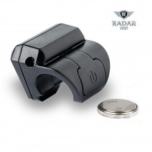 Clip Laser per Pistola Peperoncino Guardian Engel 3 Art. GA3