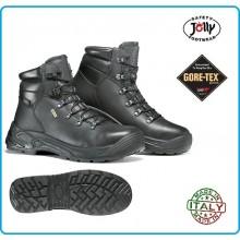 Scarponcino Antinfortunistico DUTY BOOT Gore-Tex® Protezione Civile Soccorso Sanitario Jolly Italia Art.840/GA