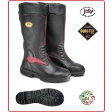 Stivale Vigile del Fuoco FIREPROFI IS Boot  Gore-Tex® Jolly Italia Art. 9106/G