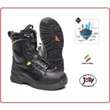 Anfibio Scarponcino Soccorso Vigili del Fuoco Protezione Civile RESCUER BOOT Gore-Tex ® Jolly Art.9300-GA