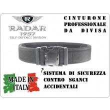 Cintura Cinturone Professionale  Rinforzato  per Fondina  radar 1957 Art.7084/7001