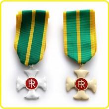 Medaglia Anzianità di Servizio  Guardia di Finanza GDF Art.FAV-28