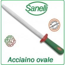 Linea Premana Professional Acciaino Ovale cm 30 Sanelli Italia Art.116630
