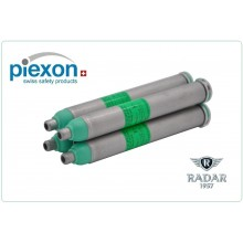 Cartucce Inerte ADDESTRAMENTO per JPX 4 Defender Piexon Art.8200-00