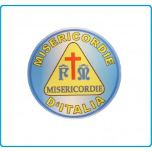 Adesivo o Vetrofania Misericordia Art.TUS-AD-MIS