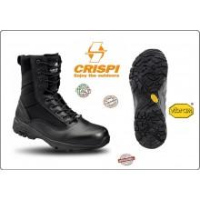 Anfibi Scarponcino Stivali Crispi Sniper Italian Boots Militari Esercito Carabinieri Polizia Guardie Giurate Art.4500499