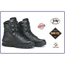Anfibio Militare Antinfortunistico Laser IIGore-Tex® Jolly Italia  Art.6060/GA