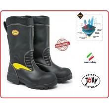 Stivale Vigile del Fuoco  Fireprofi  Gore-Tex ® Jolly  Art.9005/GA-C