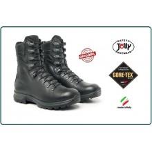 Anfibio Militare Intervento Soccorso Explorer II Gore-Tex® Jolly Italia Art.6011/GA-C
