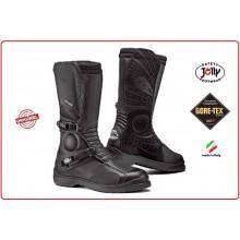 Stivali Moto Motociclista Polizia Locale Municipale Gore-Tex ® Jolly  Infinity 2 Art. 7151/G