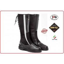 Stivali Estivi Motociclista Polizia Locale Municipale Radiomobile Gore-Tex ® Patrol Summer Boot  Jolly Art. 7028/GA