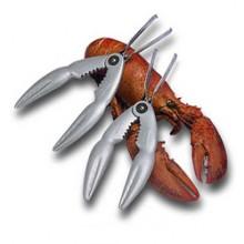 Pinza Rompichele  Aragosta Professionale con Pinzette togli Polpa Westmark Art.6610