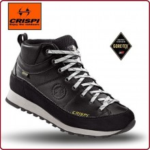 Scarponcino Scarpa GORE-TEX® Aspen Coal GTX® Crispi Italia Tempo Libero Trekking Art.8007399