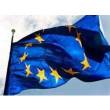 Bandiera Europa Poliestere Nautico da Esterno cm 150x225 Art.NSD.E.150x225