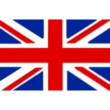 Bandiera Inghilterra 100x150 Eco Art.Eco-Inghilterra