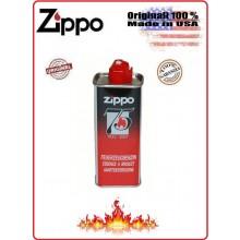 Benzina per Zippo per Accendini per Smacchiare per Fornelletti 125 ml Art.425530