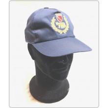Berretto Cap Cappello Baseball Ricamo Roma Capitale Utilizzato Anche Dalla Polizia Locale  Art.ROMA-C